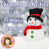 Christmas Activities - Primary
