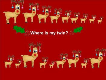 Christmas Math for Pre-K through Grade 2