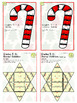 Christmas Maths Puzzles: Grades 5 - 6