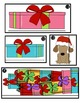 Christmas Measure and Plot: Measuring to the Nearest Inch and Line Plot Activity