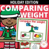 Christmas Measurement Activities for Preschool and Pre-K |