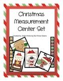 Christmas Measurement Center Set