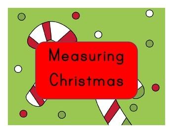 Christmas Measuring