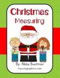 Christmas Measuring Center