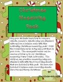 Christmas Measuring Pack