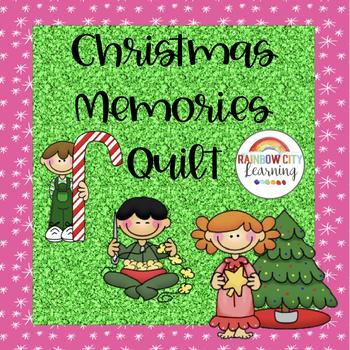 Christmas Memories Quilt