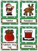 Christmas Memory Game BUNDLE