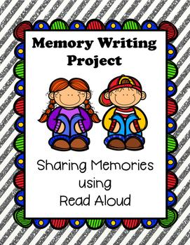 Christmas Memory: Narrative Writing Project- Scaffolded, E