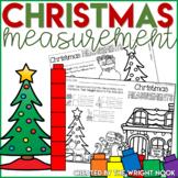 Measurement Christmas Activities