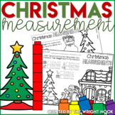 Measurement Christmas Math Activities