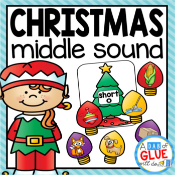 Christmas Middle Sound Match-Up
