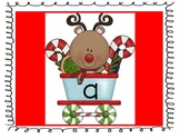 Christmas Middle Vowel Sort