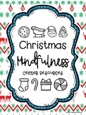 Christmas Mindfulness Resources