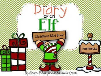 Christmas Fiction Comprehension Bundle