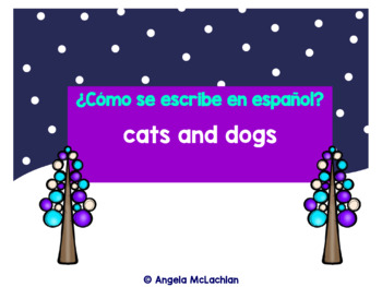 SPANISH CHRISTMAS DESIGN GAMES & QUIZ (2)