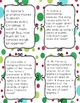 Christmas Mixed Operations Task Cards- Word Problems