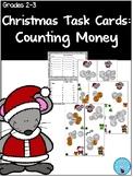 Christmas Money Task Cards