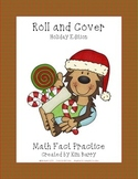 Roll and Cover - Christmas Monkey