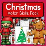 Christmas  Motor Pack