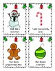 Christmas Movement Cards