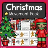 Christmas Movement Pack