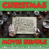 Christmas Movie Guide Bundle