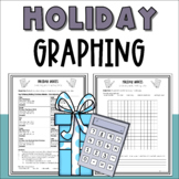 Christmas Movie Math - Holiday Graphing Activity