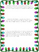 Christmas Multi-Step Word Problems