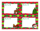 Multiplying by Multiples of 10 Christmas Task Cards 3.NBT.3