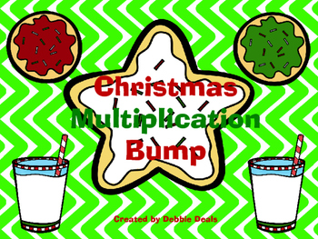Christmas Multiplication Bump
