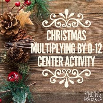 Christmas Multiplication Center