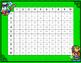 Christmas Multiplication Charts