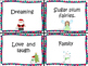 Christmas Multiplication Crack the Code Math Centers Activity