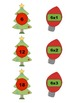 Christmas Multiplication Match