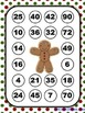 Christmas Multiplication Roll & Cover
