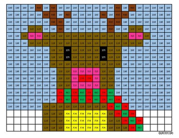 Christmas Multiplication Word Problem Mystery