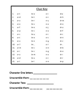 Christmas Math Multiplication Word Problems Mystery Holiday Characters
