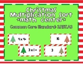 Christmas Multiplication Center