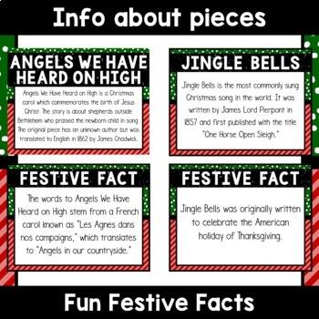 Christmas Music- 25 Days of December Songs- 89 Video Links