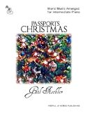 Christmas Piano Arrangements from Around the World