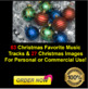 Christmas Music & More for TPT Sellers / Teachers for Personal & Commercial Use
