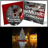 Christmas Music & More for TPT Sellers / Teachers for Pers