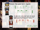 Christmas Music: Nutcracker Rhythms {A Bundled Set of Rhythm Games}