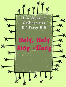 Holy, Holy: Christmas Music Sing Along mp4 File