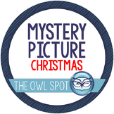 Christmas Mystery Picture