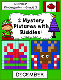 Christmas Mystery Pictures!