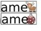 Christmas Name Tags Editable Rae Dunn Inspired Farm House