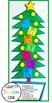 Christmas Name Tree