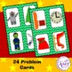 Christmas Narrative Prompt Picture Cards