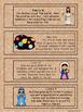 Christmas Nativity Activity Scriptures Bible Verses LUKE 2
